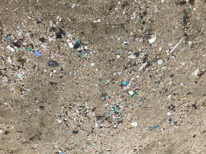 ジェイリース_海洋ゴミ