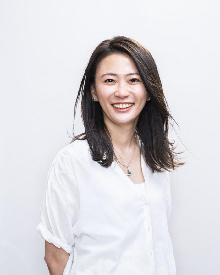 株式会社SISI 代表取締役社長 澤田実加