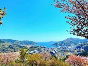 石巻市の風景