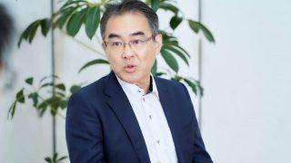 J-TEC 畠社長