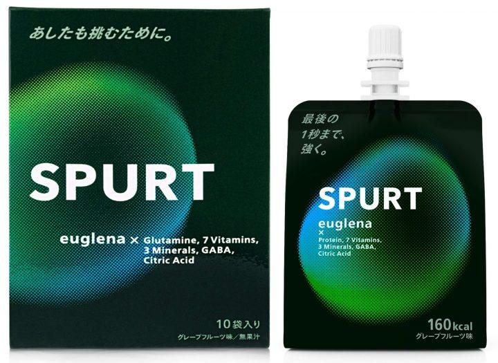 SPURT