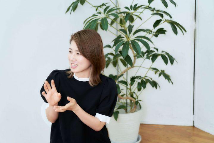 藤井瑞希さん