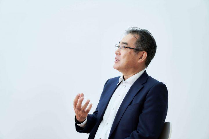 J-TEC畠社長