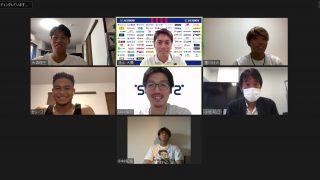 FC東京 Growupmeeting