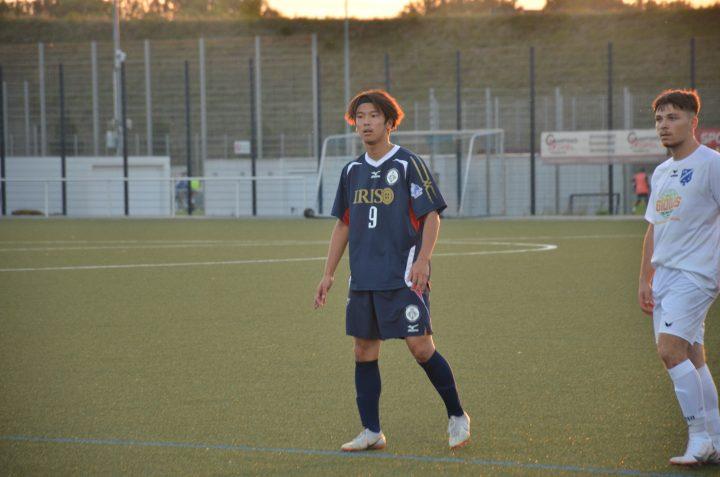 鈴木楓也選手